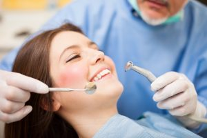Dentist Near Maplewood